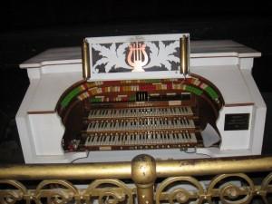 capitol organ