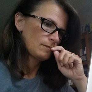 Glasses Author Shot